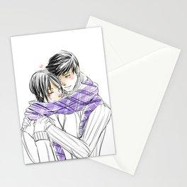 Magnus & Alec Stationery Cards