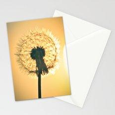 Sunburst Stationery Cards
