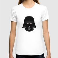 darth vader T-shirts featuring Darth Vader by Oblivion Creative