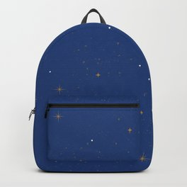"""So It Goes"" — Kurt Vonnegut Backpack"