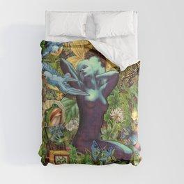 Midnight Magic Comforters