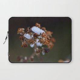 Snow Bound Laptop Sleeve