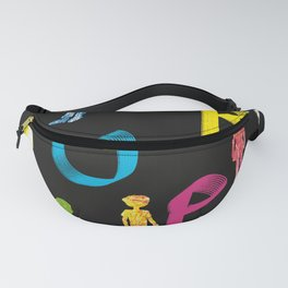 Europe hope Fanny Pack