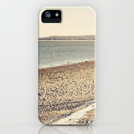 The Off Season iPhone Case