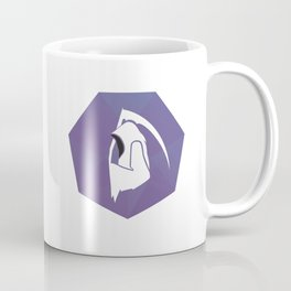 Scout Badge Coffee Mug
