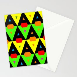 Letter A for Andrea Stationery Cards