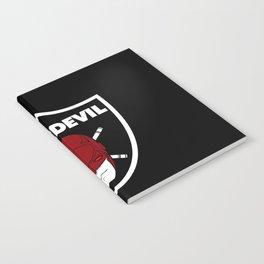 New York Vigilantes Notebook