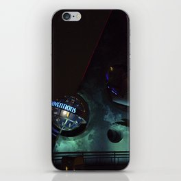 Innoventions At Night II iPhone Skin