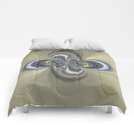 2 rings Comforters