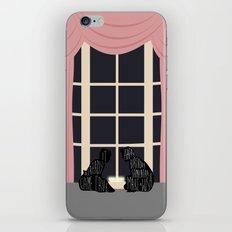 16 Candles iPhone & iPod Skin
