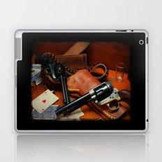 45 Colt Laptop & iPad Skin