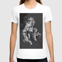 Food For Crime - Piece 1 T-shirt