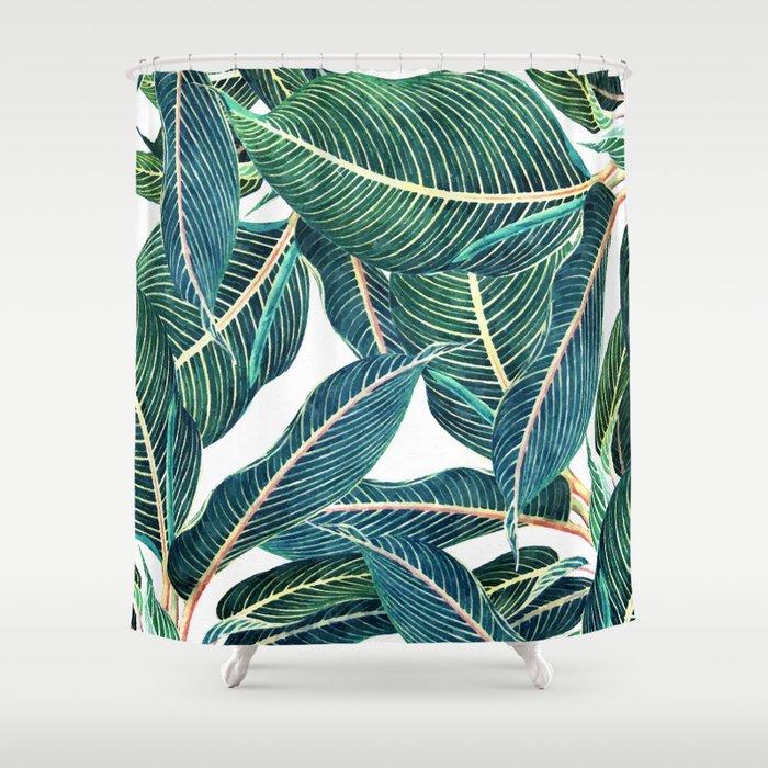 Edge Dance Society6 Decor Buyart Shower Curtain By