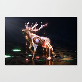 Vestige-2-36x24 Canvas Print