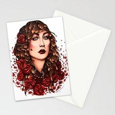 Disarray Stationery Cards