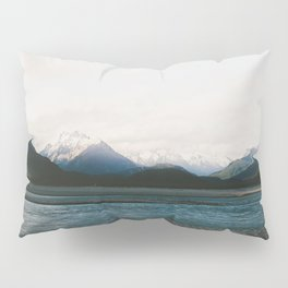 Mt Aspiring National Park Pillow Sham
