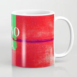up to it Coffee Mug
