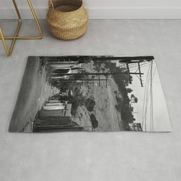 Cypress Park Alley Rug