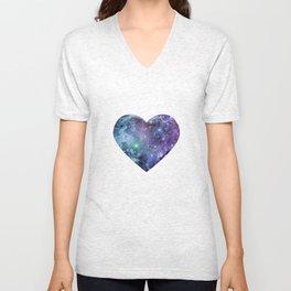 Universal Love Unisex V-Neck