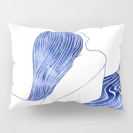 Nereid XXX Pillow Sham