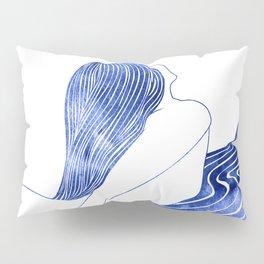 Nereid XXX Pillow Sham