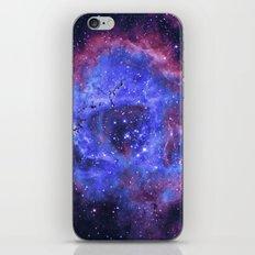 Supernova Explosion iPhone & iPod Skin