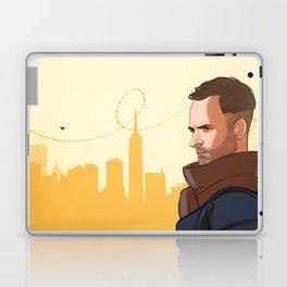 Elementary (Sherlock) Laptop & iPad Skin