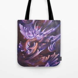 Heavy is the Form Tote Bag