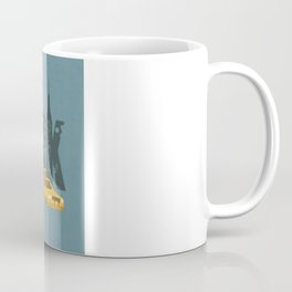 New York! New York! Coffee Mug