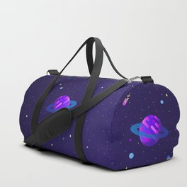 Ring System Duffle Bag