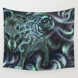 To Shed Ones Skin Wall Tapestry