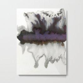MOOD 010 Metal Print