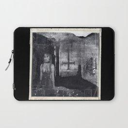 Unsolved Case 46B-18R copy Laptop Sleeve