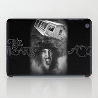 oz iPad Cases featuring Oz by Magdalena Almero