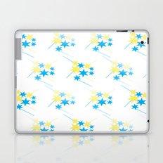Summer Shooting Stars Laptop & iPad Skin