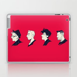 We Are the Fall Out Laptop & iPad Skin