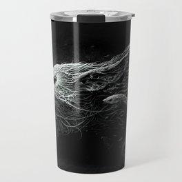 darkwolf Travel Mug