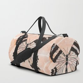 Ethereal Butterfly Duffle Bag