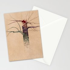 Sweet Birch (color variation) Stationery Cards