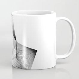 Structure (XYZ) Coffee Mug