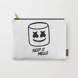 Marshmello - Keep it Mello Carry-All Pouch