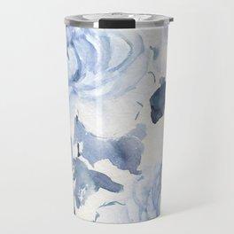 Ice Formations Travel Mug