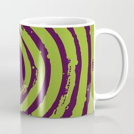 Decaying Snake Coffee Mug