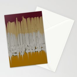 Goo (gold) Stationery Cards