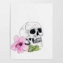 Muerte y Vida Poster