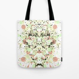 Summer Morning Tote Bag