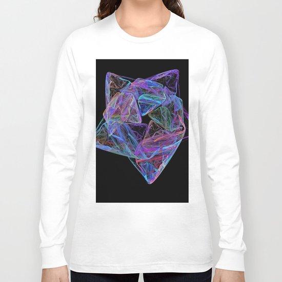 Energetic  (A7 B0192) Long Sleeve T-shirt