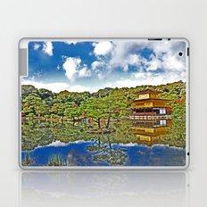 Serenity in Japan Laptop & iPad Skin