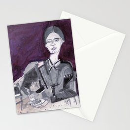 Emily Dickinson Stationery Cards