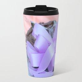 Deceased Beauty Travel Mug